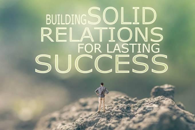 Budowanie relacji