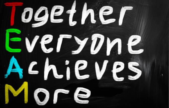 Budowanie efektywnych zespołów