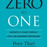 P. Thiel. Zero to one