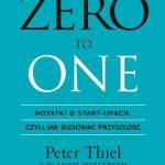 P. Thiel. Zero toone