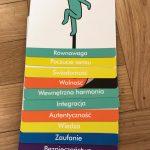 karty coachingowe. karty wartości