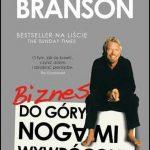 R. Branson. Biznes dogóry nogami