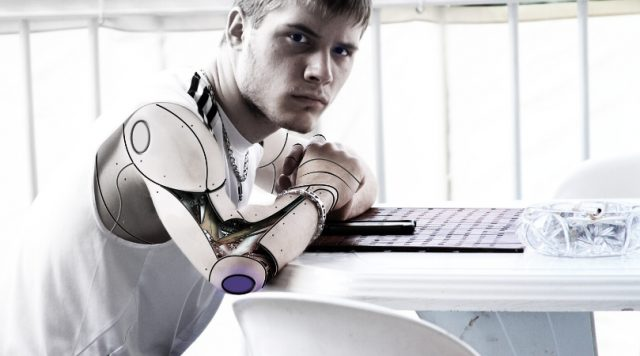 rozwój technologi AI
