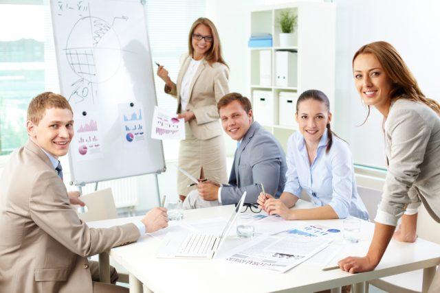 zarządzanie zespołem